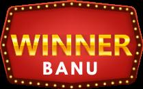 Winner Banu