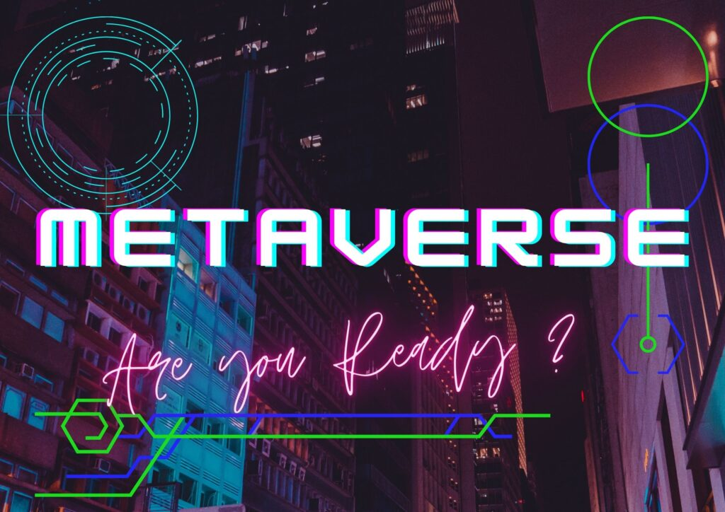 What is the metaverse?